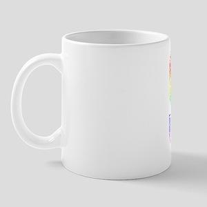 97, Gay Pride, Mug