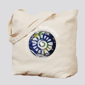Mayan Calender End of the World 12 21 201 Tote Bag