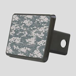 Digital Camo Rectangular Hitch Cover