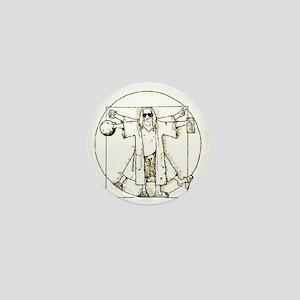 Philosophy Club Mini Button