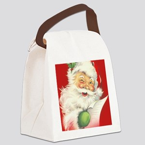 sv_napkins_825_H_F Canvas Lunch Bag