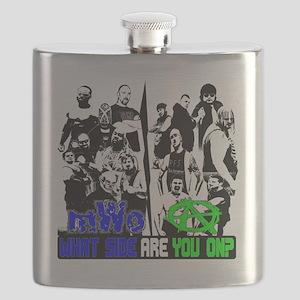 MWO vs AWO Flask
