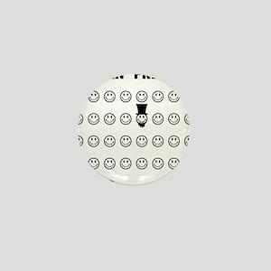 American presidents Mini Button