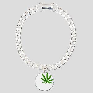 lovec17dark Charm Bracelet, One Charm