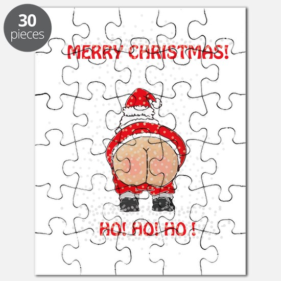 Merry Christmas! Puzzle