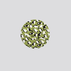 Mo King Duvet Mini Button