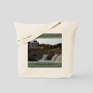 FallsPark7 Tote Bag