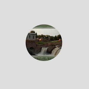 FallsPark7 Mini Button
