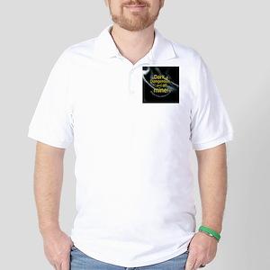 Dark  Dangerous Golf Shirt