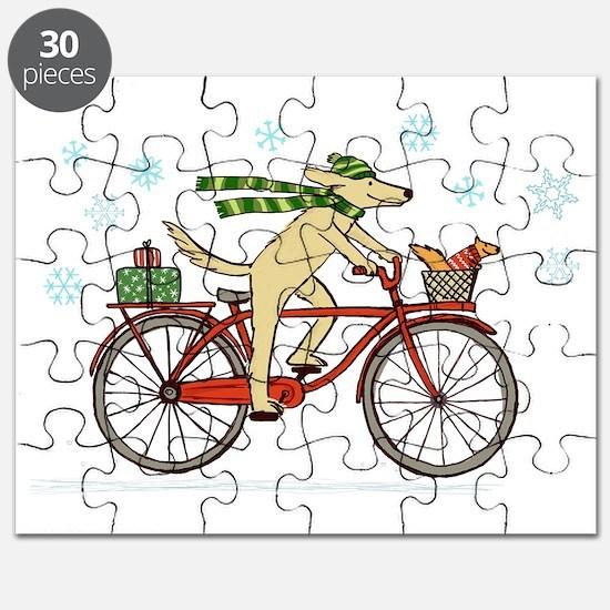 dogsquirrelholidayCP Puzzle