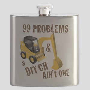 99 Problems Flask