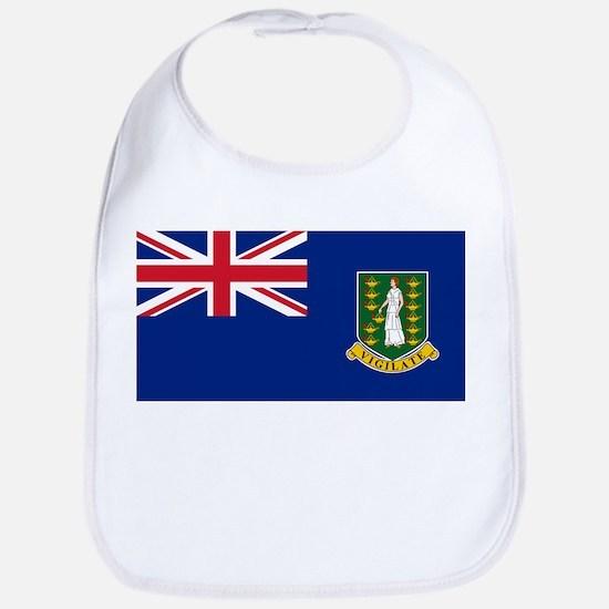 British Virgin Islands Bib