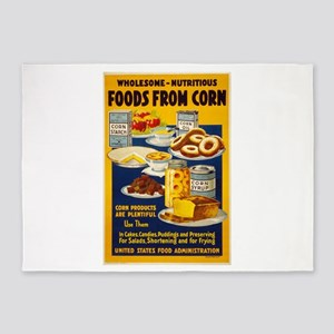 Wholesome Nutritious Food From Corn - Lloyd Harris