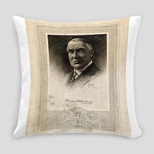 Warren G Harding - R H Sommer - 1920 - poster Ever