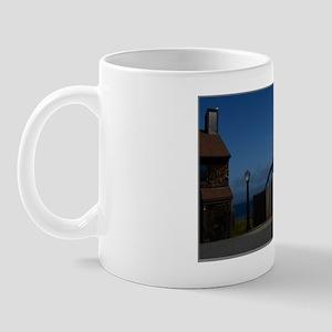 Newport Bridge Mug