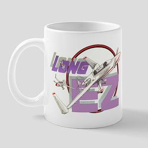 LONG EZ Mug