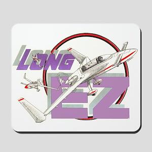 LONG EZ Mousepad