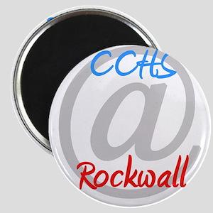 Logo Red Magnet