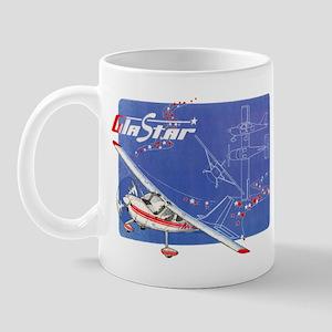 GLASTAR I Mug