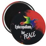 Episcopalians for Peace Magnet