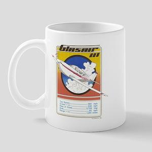 GLASAIR III Mug