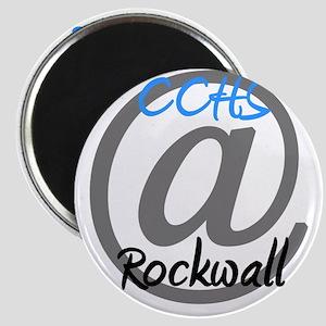 Logo Blue Magnet