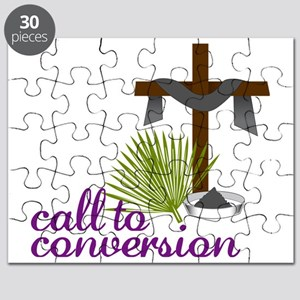 Call To Conversion Puzzle