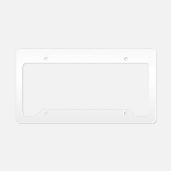 smartAndStuff1B License Plate Holder