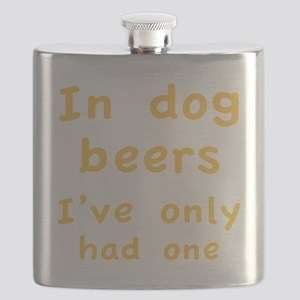 dogBeers1C Flask