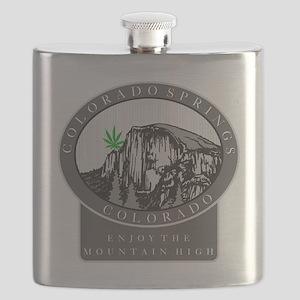 mj36dark Flask