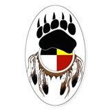 Native american Single