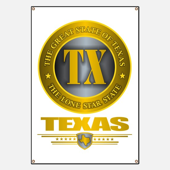 Tex Banner