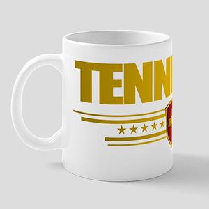 Tennessee Gold Label (P) Mug