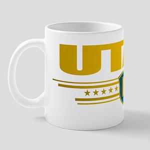 Utah Gold Label (P) Mug