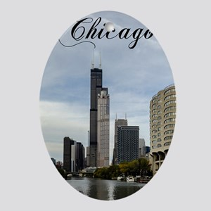 Chicago_5.5x8.5_Journal_Skyline Oval Ornament