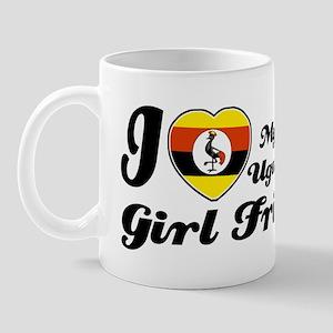 Ugandan girl friend Mug