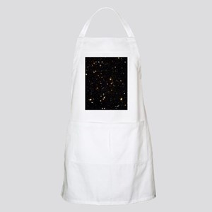 Hubble Ultra Deep Field galaxies Apron