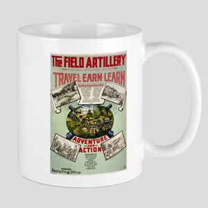 The Field Artillery United States Army - anon - 19
