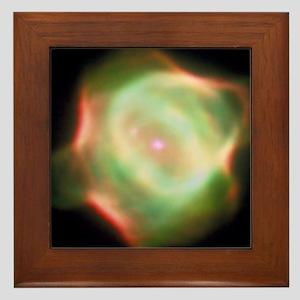Hubble telescope image of the Stingray Framed Tile
