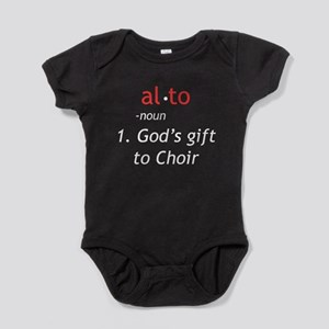Alto Definition Baby Bodysuit