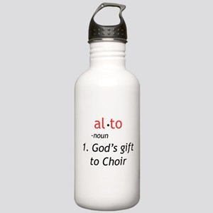 Alto Definition Stainless Water Bottle 1.0L