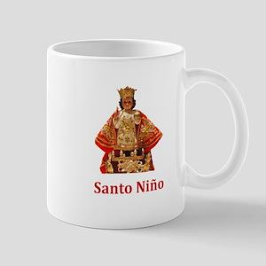 Santo Nino Mugs
