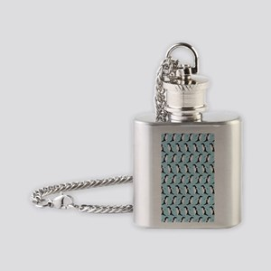 ipad Flask Necklace