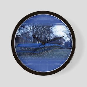 JG5 Wall Clock