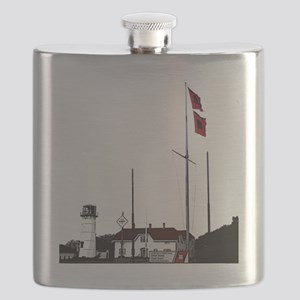 Hurricane Flags, Chatham Light Flask