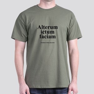 Latin Mulligan Dark T-Shirt