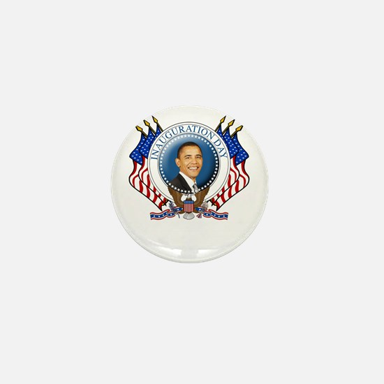 57th Presidential inauguration Mini Button