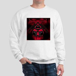 Zombie apocalypse 4 Sweatshirt