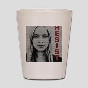 Etta Resist Shot Glass