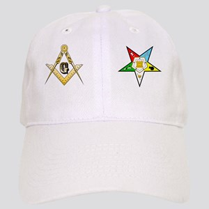 Masonic - Eastern Star Cap